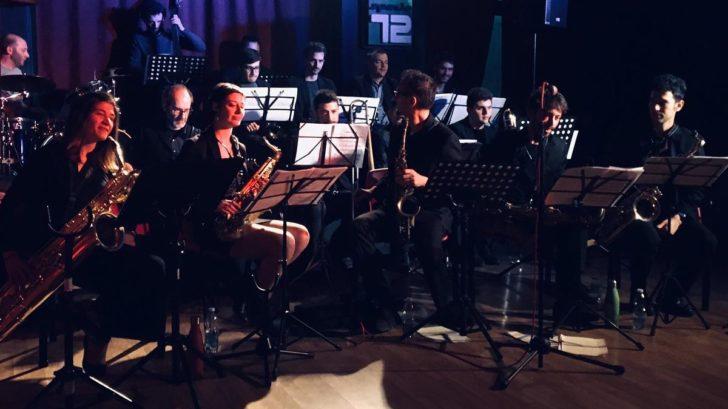 MagicSka Jazz Orchestra (Magicaboola & Friends) Live@Spazio 72